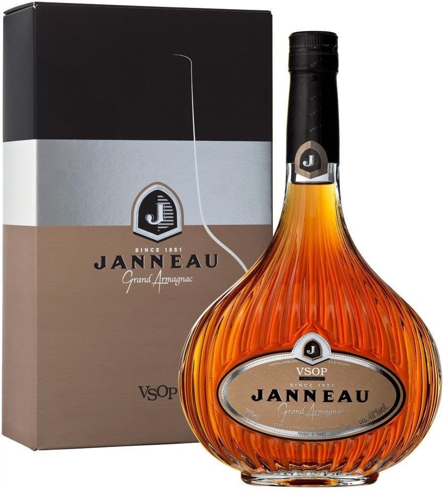janneau janneau armagnac vsop 70 cl