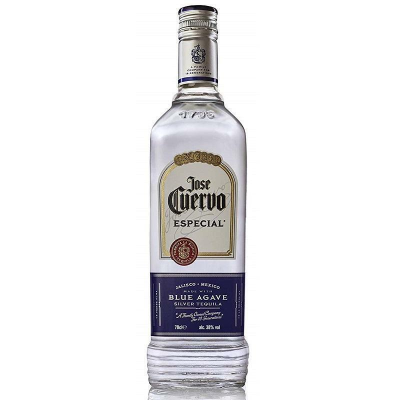 jose cuervo jose cuervo especial silver tequila 1 litro