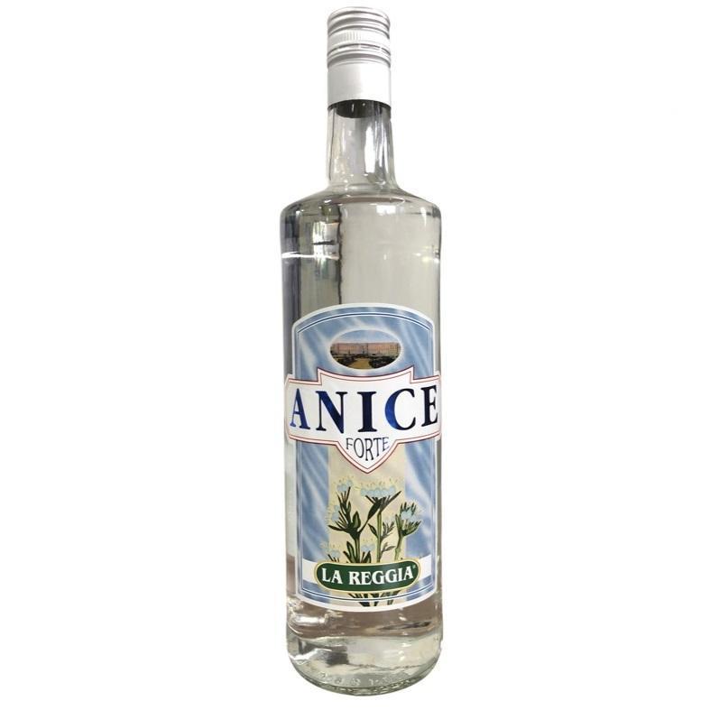 la reggia la reggia liquore anice 1 litro