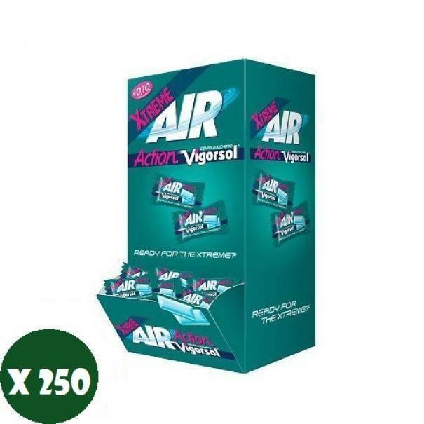 vigorsol vigorsol air xtreme 250 pz