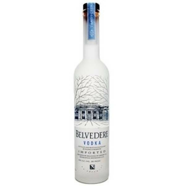 belvedere belvedere vodka 70 cl
