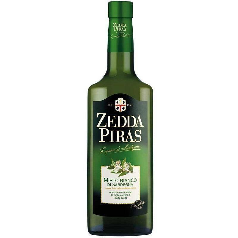 zedda piras zedda piras mirto bianco di sardegna 70 cl