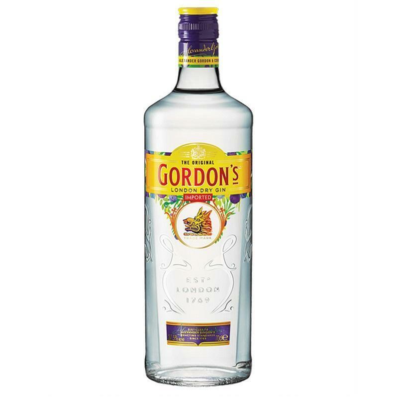 gordon's gordon's london dry gin special 1 litro