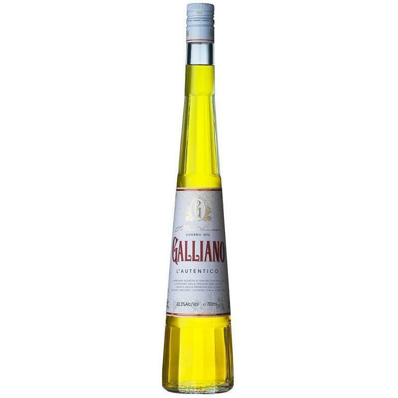 galliano galliano liquore autentico 70 cl