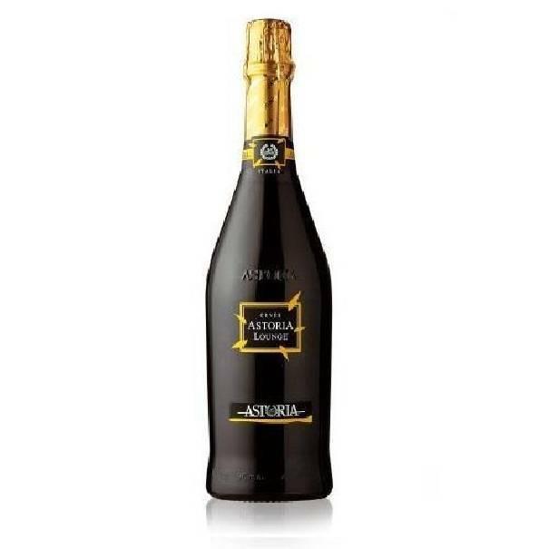 astoria astoria cuvee lounge vino spumante brut 75 cl