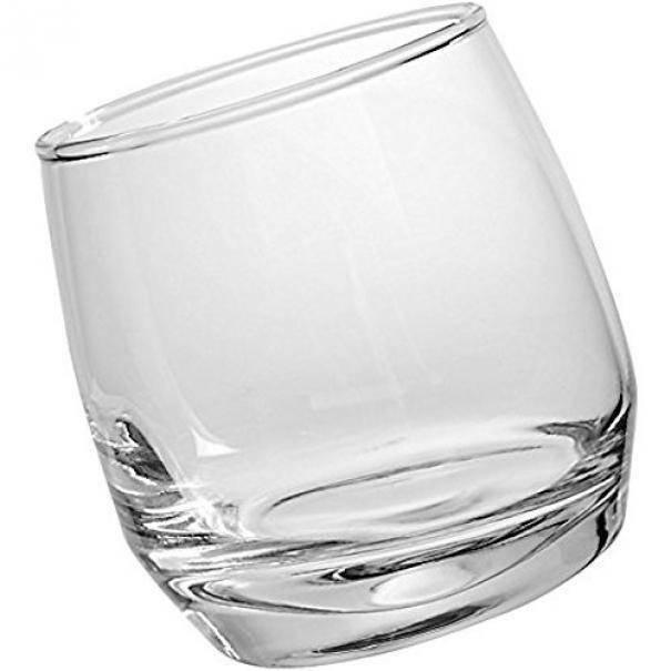 ocean ocean bicchiere da rum cuba basculante 270 ml