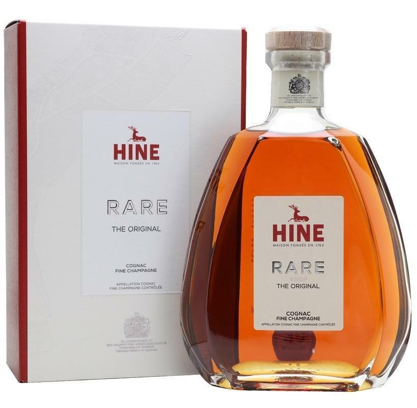 hine hine rare vsop cognac fine champagne 70 cl