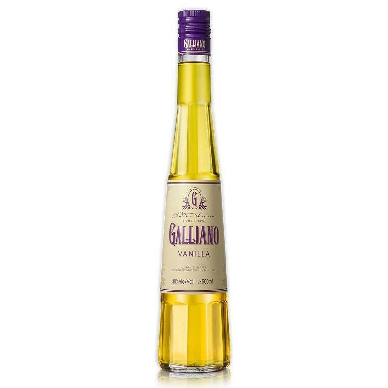 galliano galliano vanilla liquore 50 cl