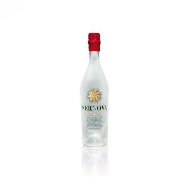 sernova sernova vodka 70 cl