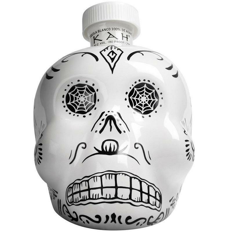 kah kah tequila blanco 70 cl