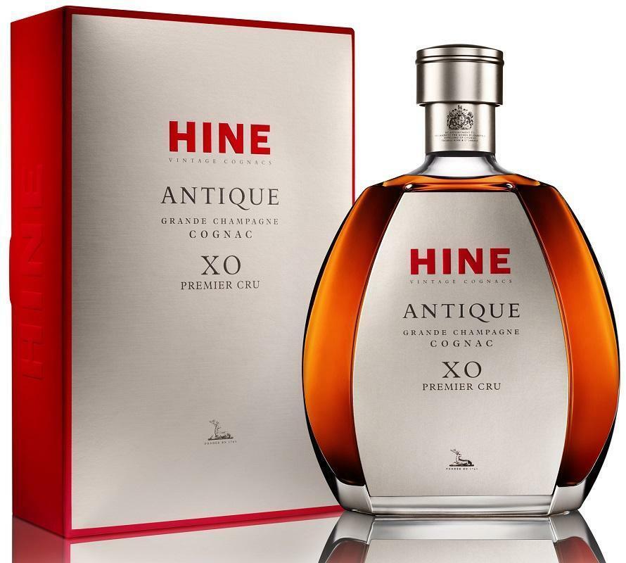 hine hine cognac xo antique grande champagne premier cru 70 cl
