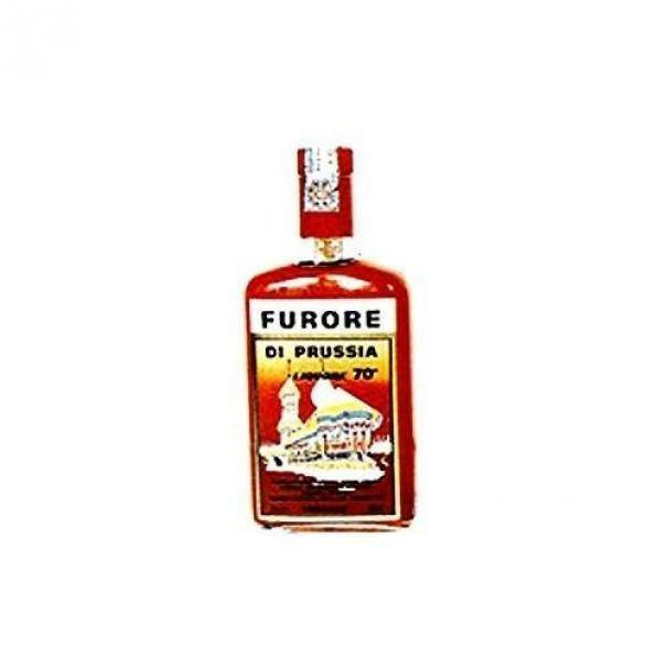 furore di prussia furore di prussia liquore 70 cl