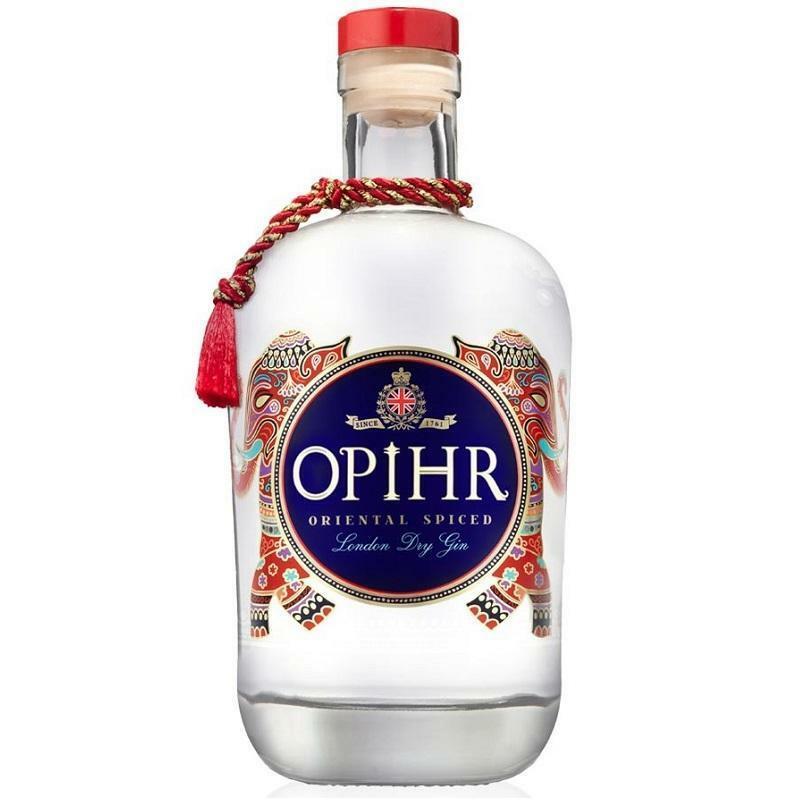 opihr opihr oriental spiced london dry gin 70 cl