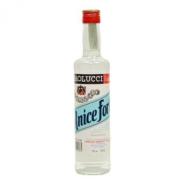 paolucci paolucci anice forte 1 litro