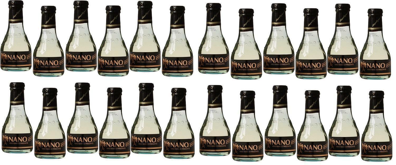 nano nano vino aperitivo frizzante 12,5 cl (24 pz)