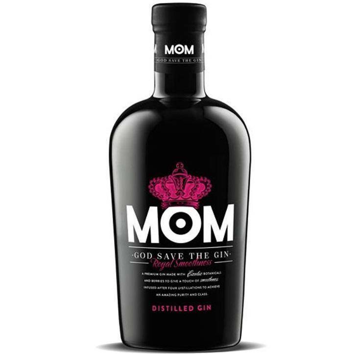 mom mom god save the gin 70 cl