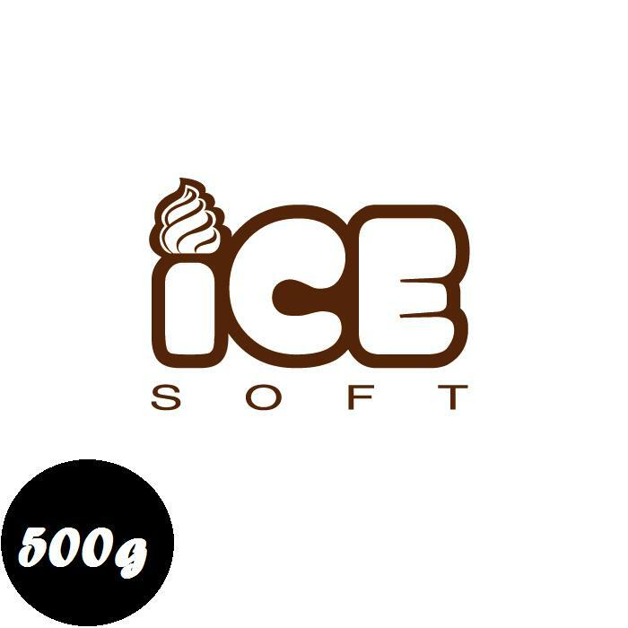 natfood natfood ice soft fiordilatte 500g (per gelato soft)
