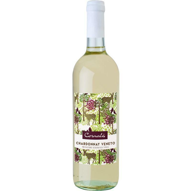 casa vinicola bennati casa vinicola bennati cornalei chardonnay veneto igt 2019 75 cl