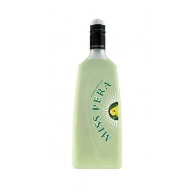 marzadro marzadro liquore miss pera 70 cl