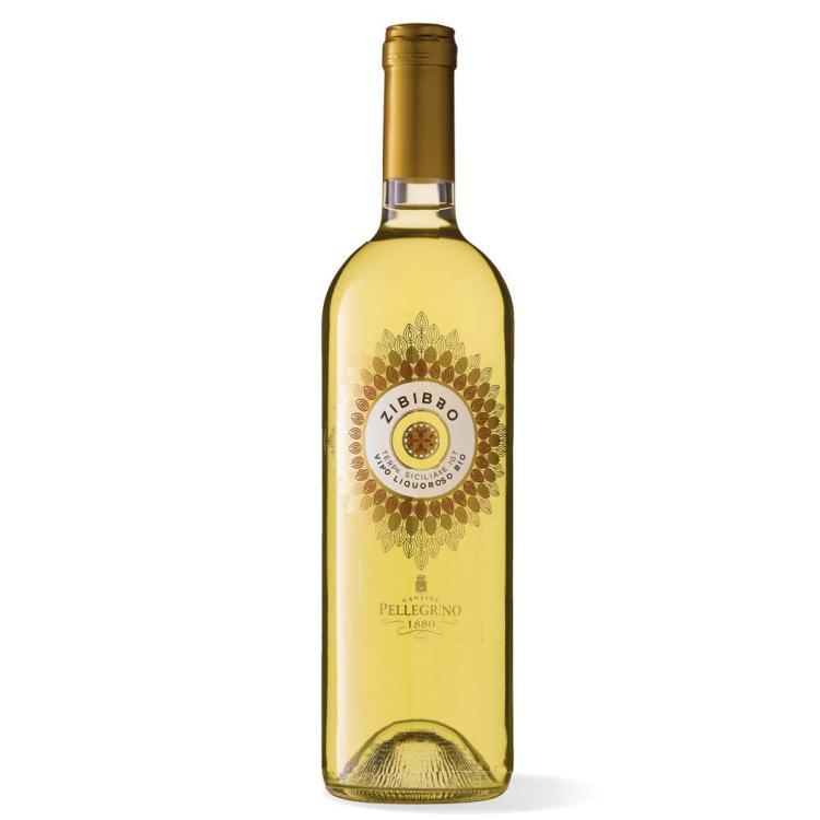 pellegrino 1880 pellegrino 1880 zibibbo  igt vino liquoroso bio terre siciliane