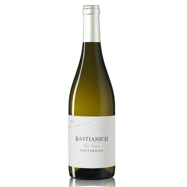 bastianich bastianich colli orientali del friuli doc sauvignon vini orsone 2020 75 cl
