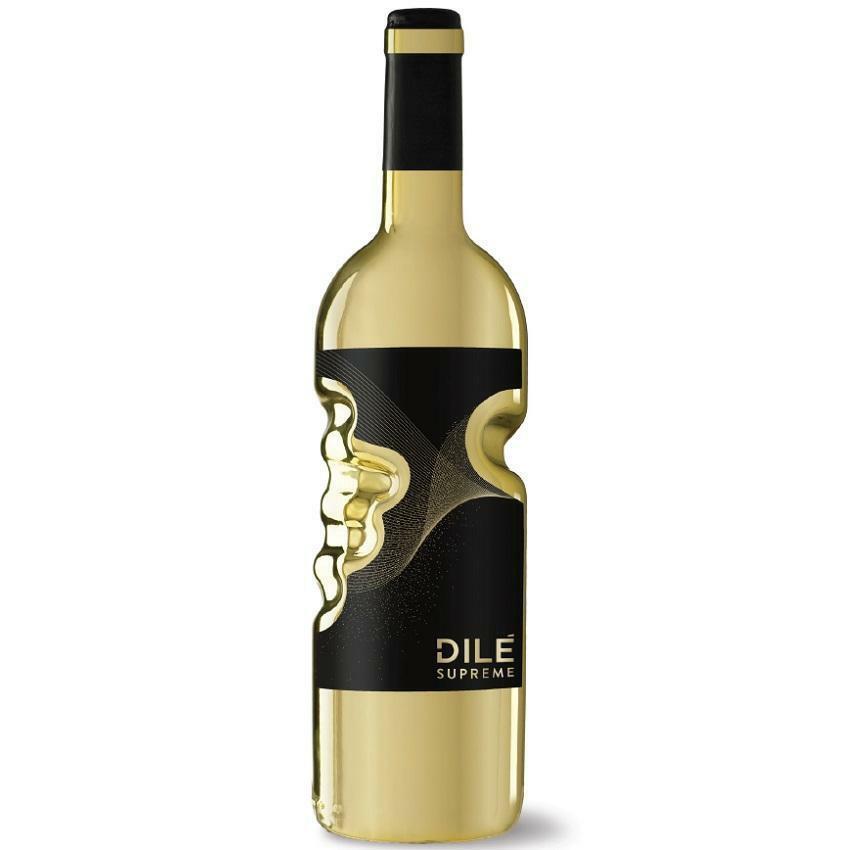 santero santero dile' supreme  limited edition vino rosso 75 cl