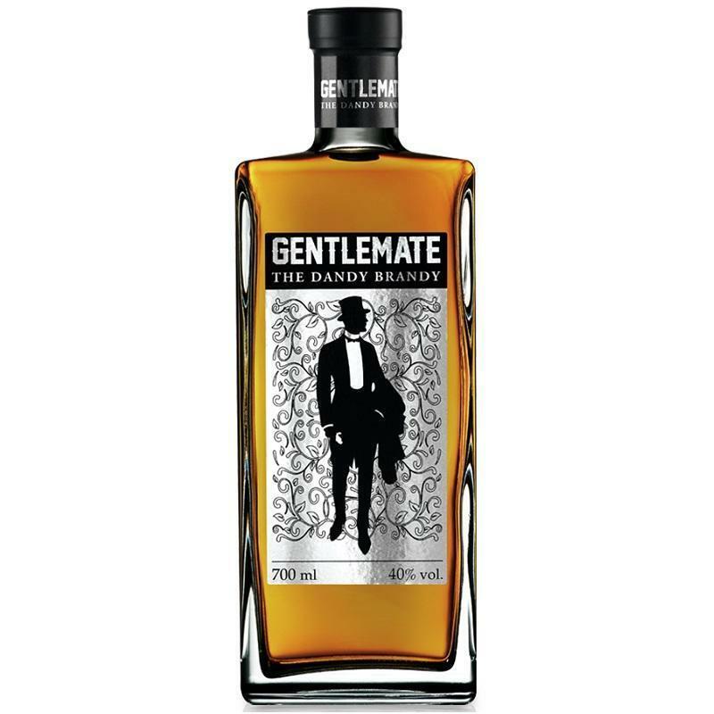 bonaventura maschio bonaventura maschio gentlemate the dandy brandy scuro 70 cl
