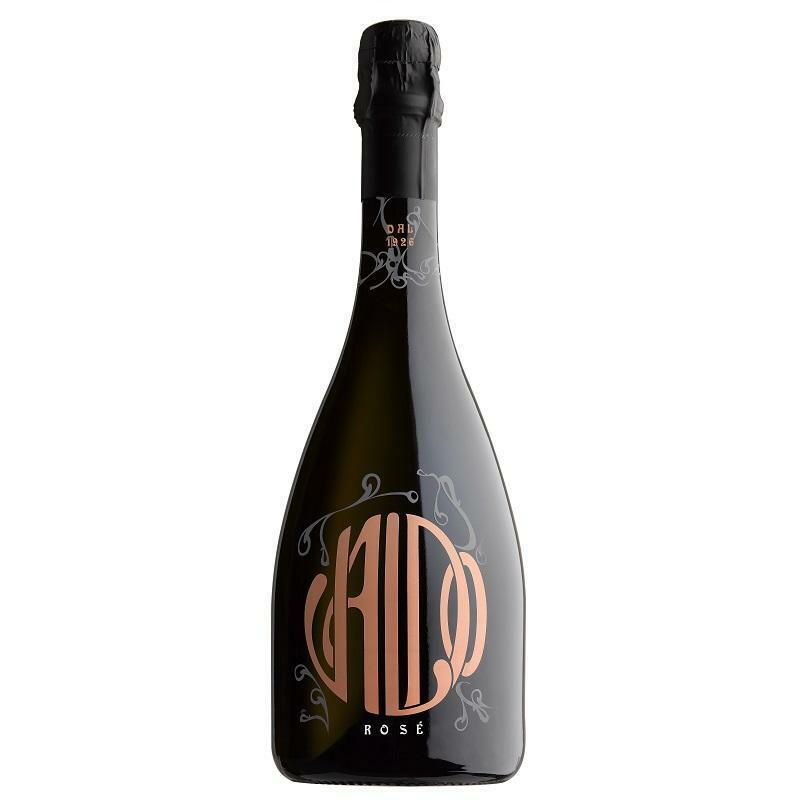 valdo valdo origine vino spumante rose brut 75 cl