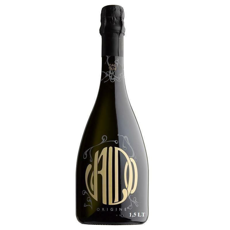 valdo valdo origine vino spumante brut 1,5 lt magnum