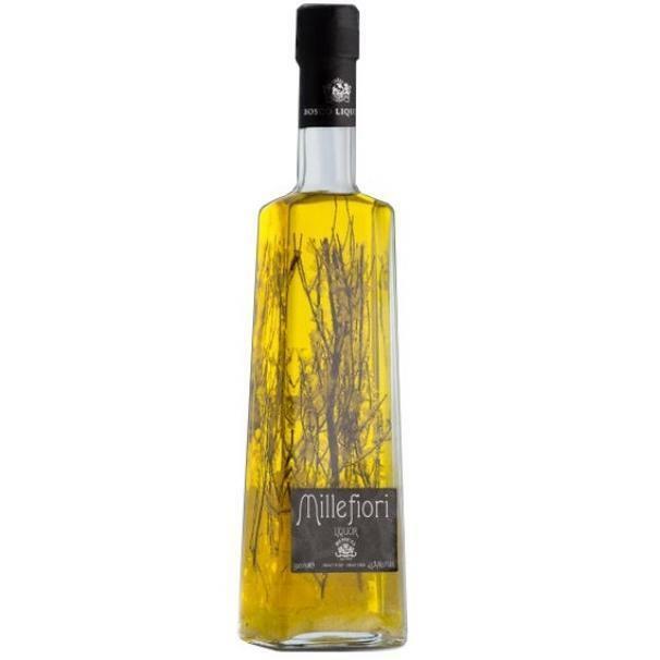 bosco liquori bosco liquori liquore millefiori 50 cl
