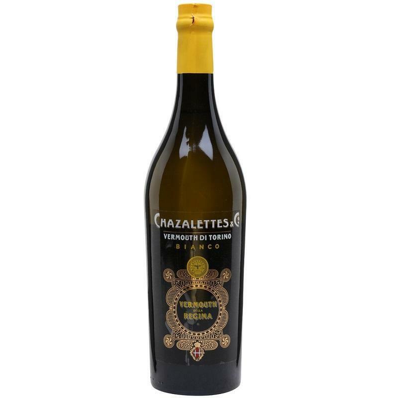chazalettes chazalettes vermouth di torino bianco 75 cl