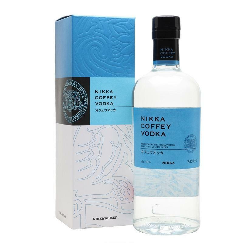 nikka nikka coffey vodka 70 cl