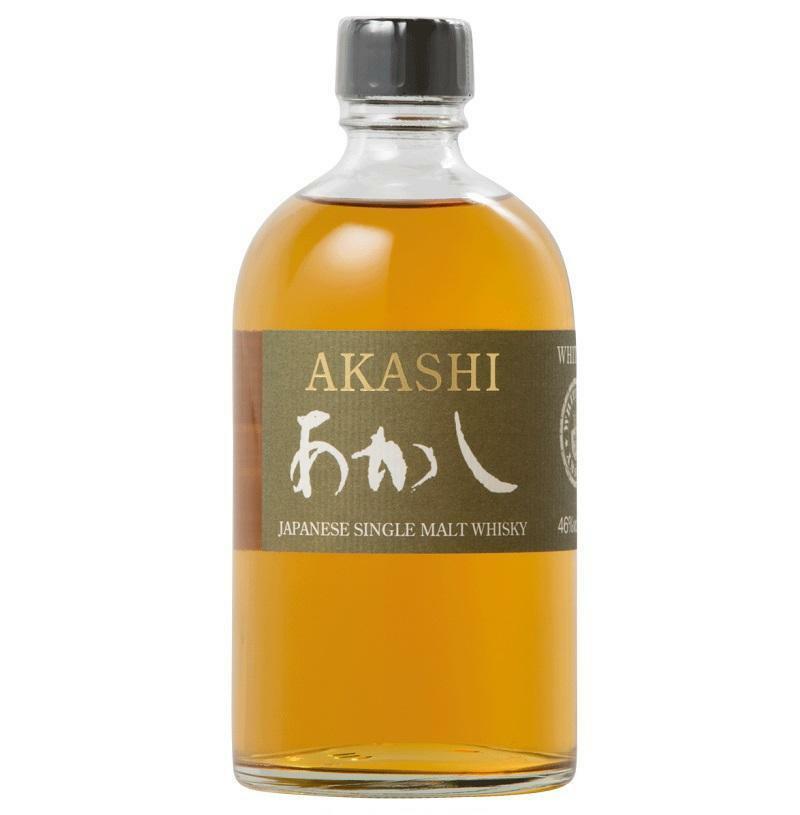 akashi akashi japanese whisky single malt 50 cl