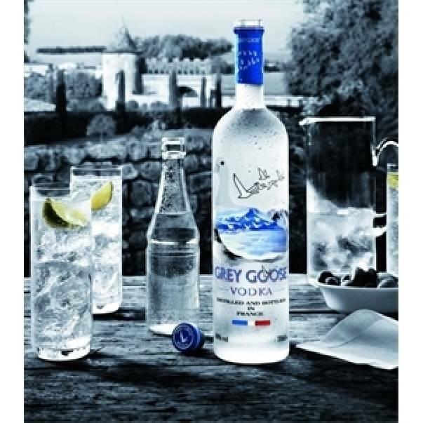 grey goose grey goose vodka 70 cl