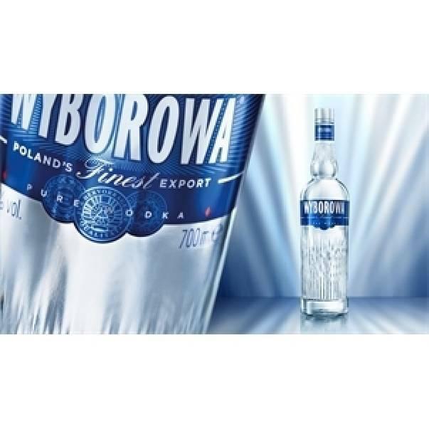 wyborowa wyborowa vodka 1 litro