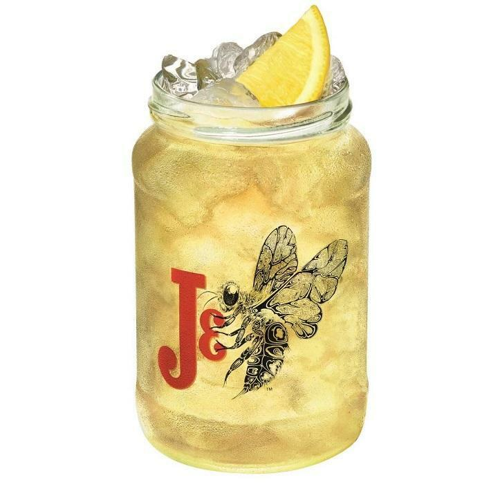 j&b j&b urban honey miele 70 cl