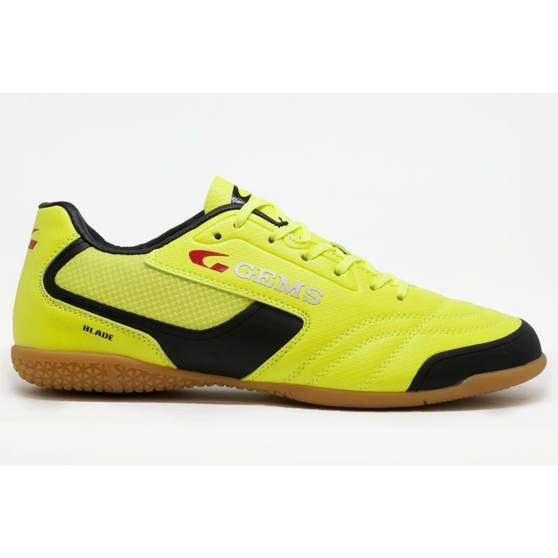gems scarpa blade indoor giallo fluo