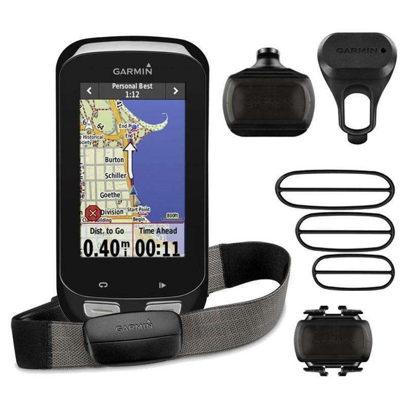 garmin garmin ciclocomputer edge 1030 gps bundle