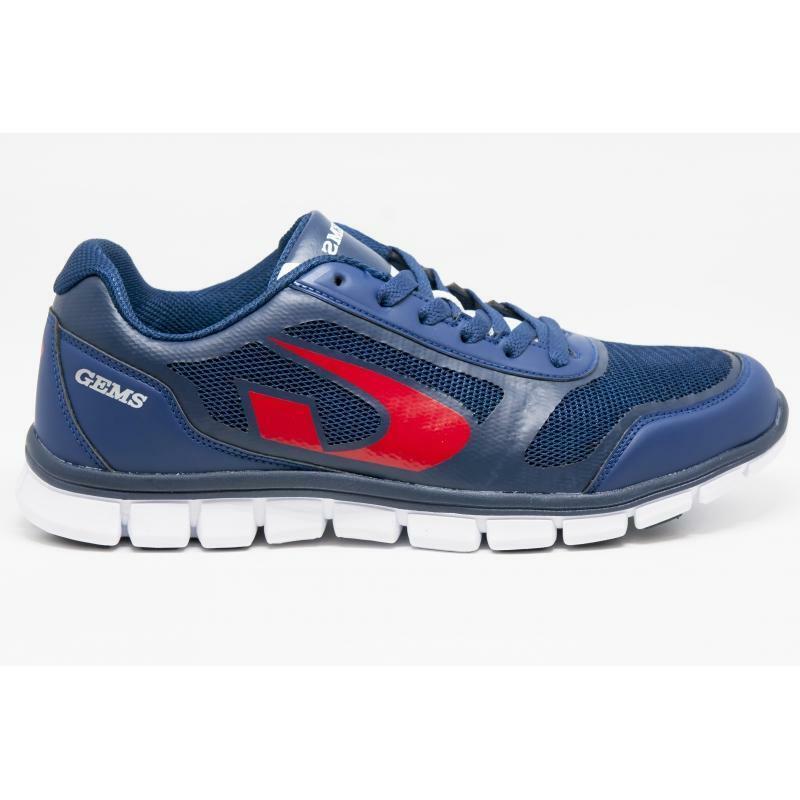 gems gems scarpa ginnastica g1 blu