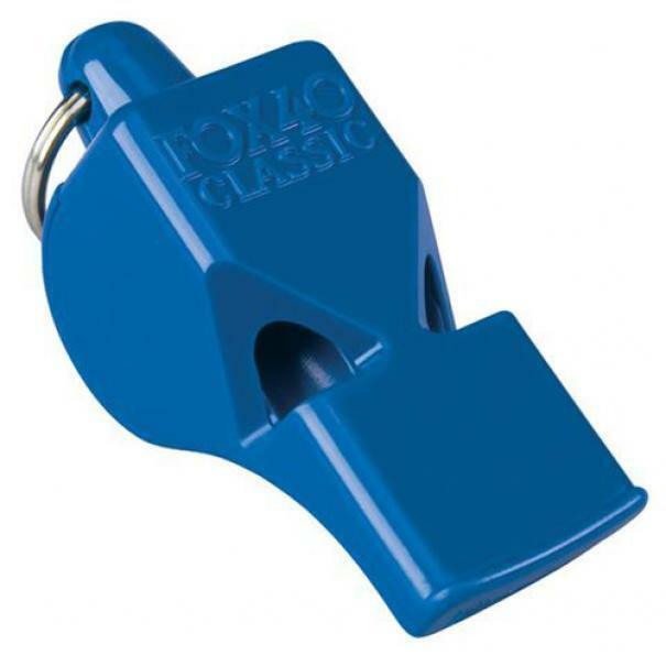 barret barret fischietto fox 40 classic azzurro