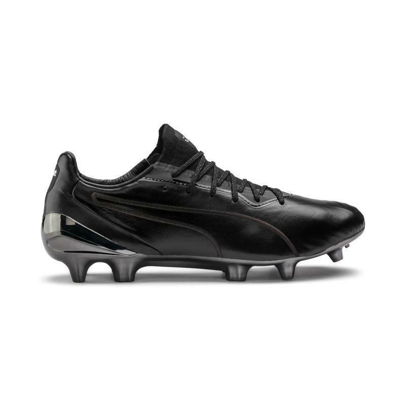 puma puma scarpa calcio king platinum fg