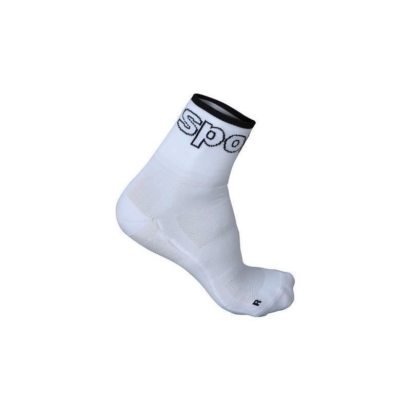 sportful sportful calza vuelta bianco