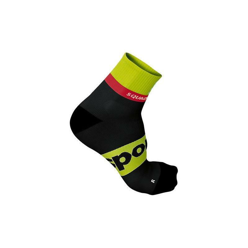 sportful sportful calza sc nero