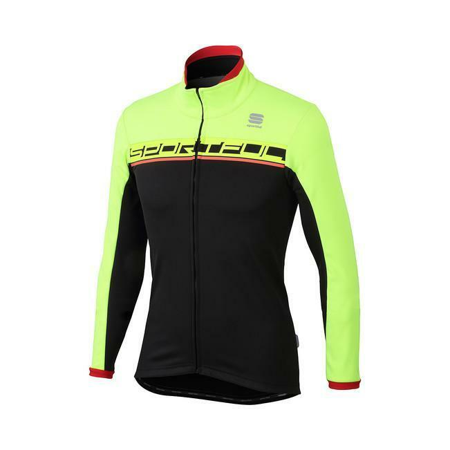 sportful sportful giacca giro softshell