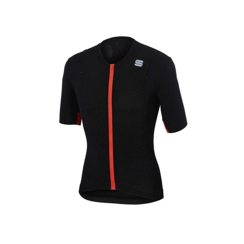 sportful sportful maglia r&d celsius nero