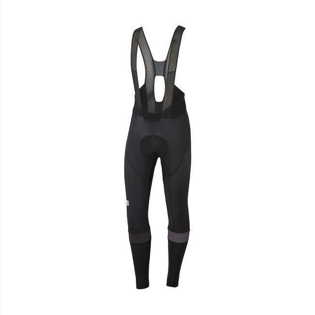 sportful sportful calzamaglia bodyfit pro nero