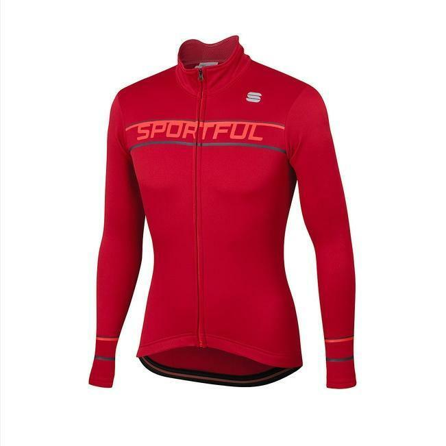 sportful sportful giacca giro thermal