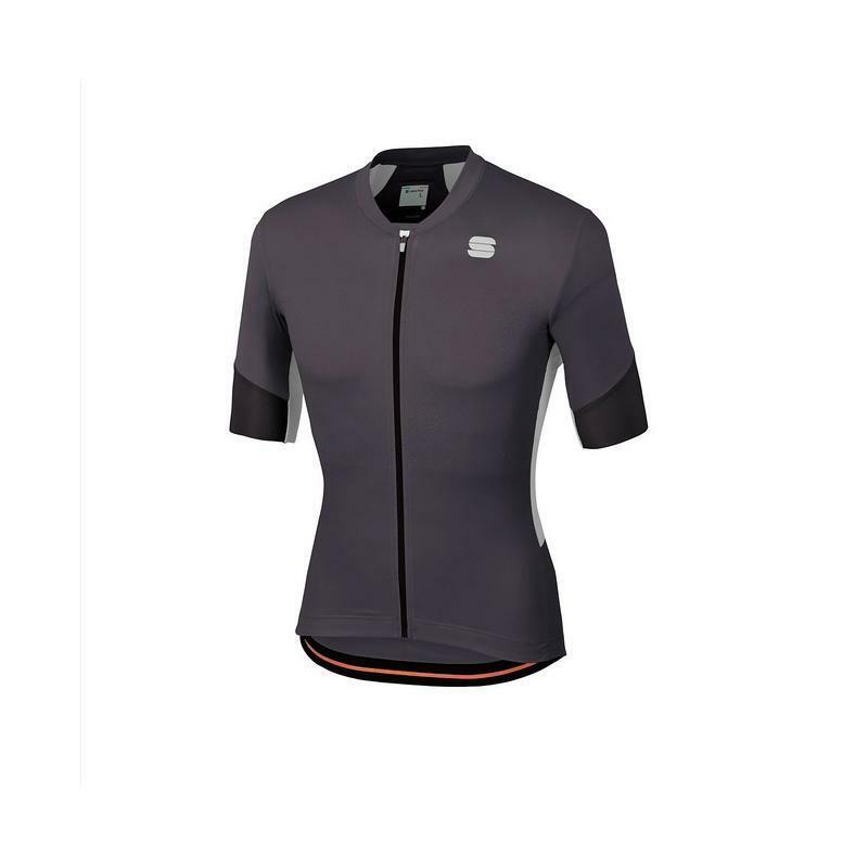 sportful sportful maglia gts grigio
