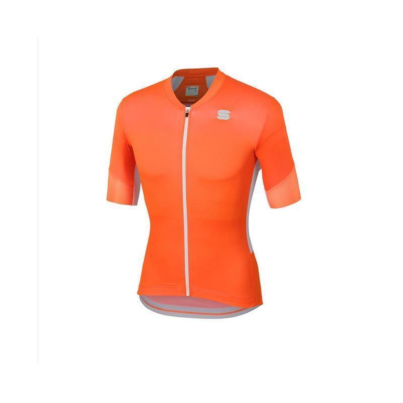 sportful sportful maglia gts arancio