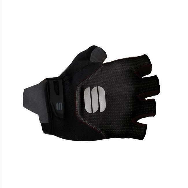 sportful sportful guanti neo nero